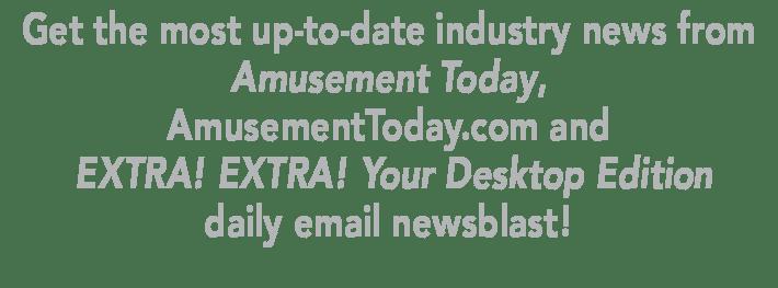 Amusement Today May 2020
