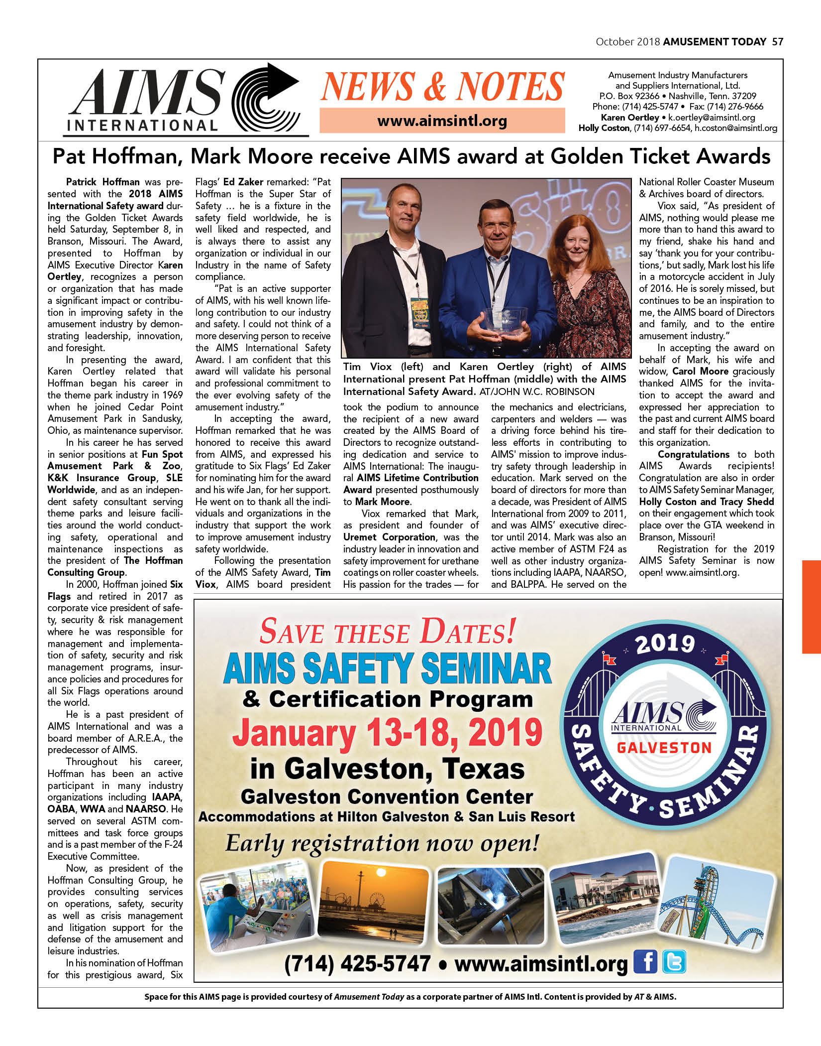 Aims news notes amusement today aims news notes 1betcityfo Gallery