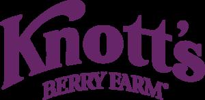 Knotts Logo Purple No Background