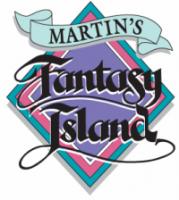 martins fantasy island logo