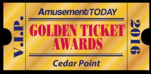 2016 Cedar Point