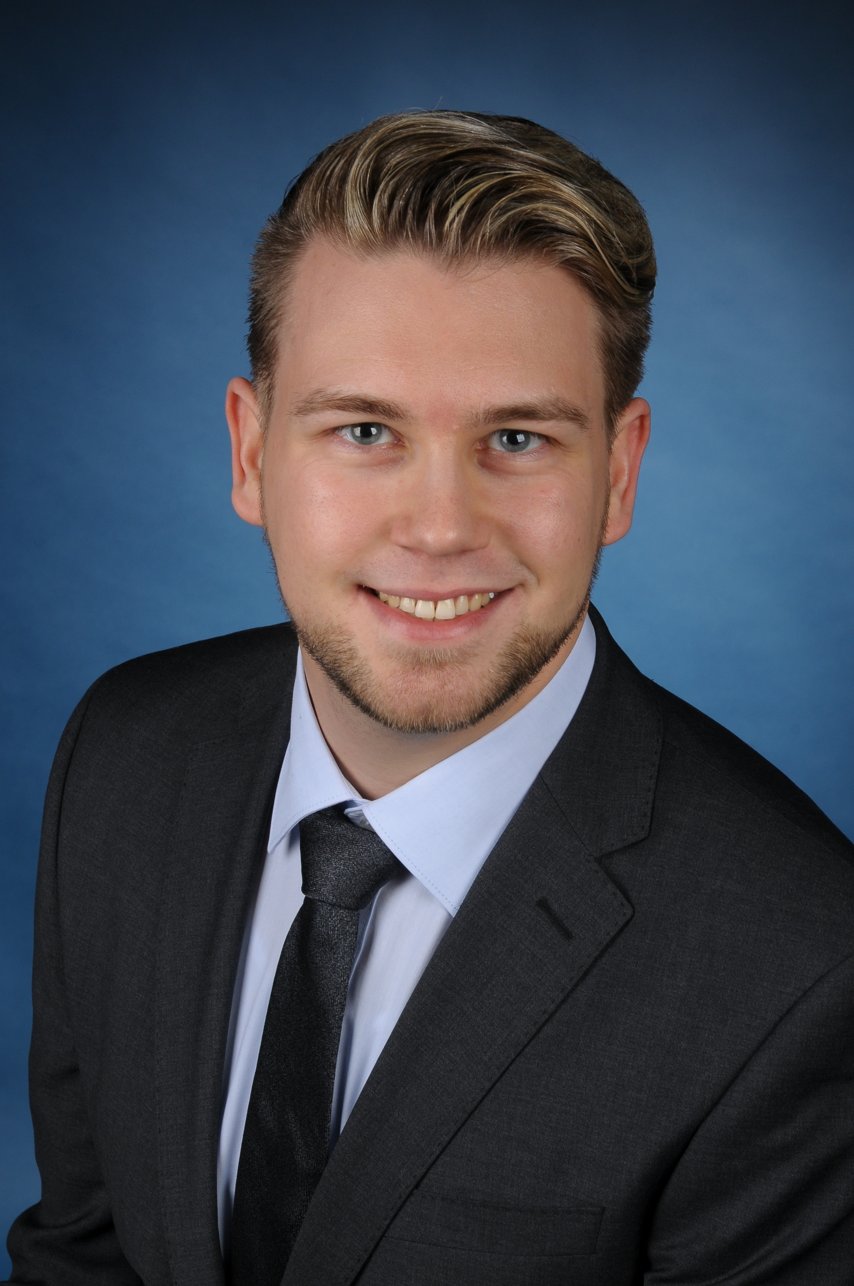 Huss Strengthens Sales Team With Appointment Of Lars Hartmann Amusement Today